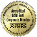 MRIA Gold Seal Corporate Member